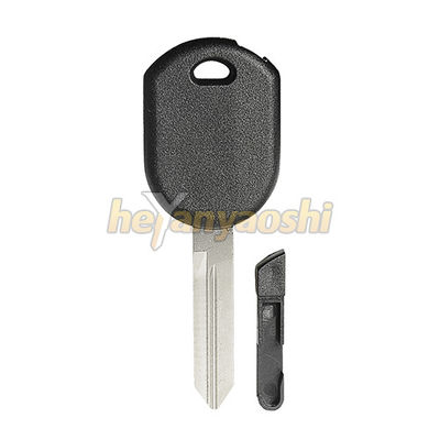 Ford Transponder Key Shell H72 Brass Blade H92 Shell Strattec 5913441