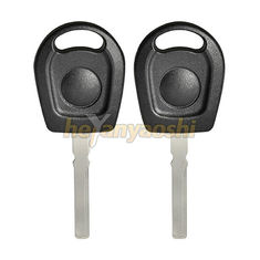 High Precision Transponder Key Shell For VW Cars Lock / Open B - 00045 Model